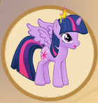 Princess Twilight Sparkle MLP Gameloft