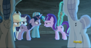 S05E01 Twilight wściekła na Starlight