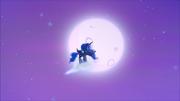 S06E25 Księżniczka Luna wychodząca ze snu Starlight