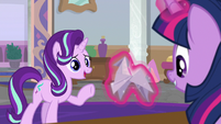 """Starlight """"realized you never did it alone"""" S9E20"""