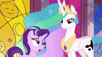 "Starlight ""she already turned in for the night"" S7E10"