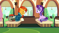 """Sunburst """"I haven't been home in a while"""" S8E8"""