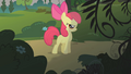 Apple Bloom trying to be brave S1E09.png