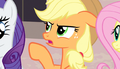 "Applejack ""that filly in there might be our best chance"" S5E1.png"