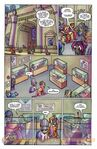 Comic issue 22 page 2