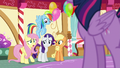 """Fluttershy """"Angel and I searched the forest"""" S5E11.png"""