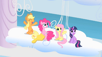 """Fluttershy """"Look, phase 2 is working!"""" S1E16"""
