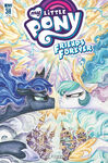 Friends Forever issue 38 cover RI