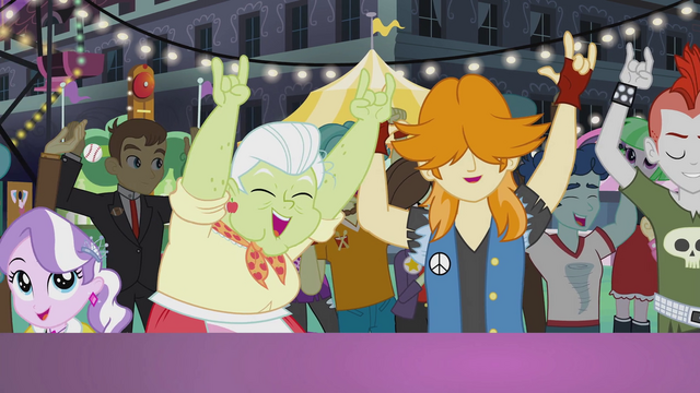 File:Granny Smith rocking out to the music EG2.png