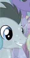 Lucky Clover Crystal Pony ID S4E05