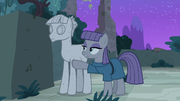 Maud Pie loves Mudbriar more as a statue S9E11