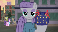 Maud Pie requesting a return trade again S6E3