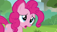 "Pinkie Pie ""what is it?"" S6E3"