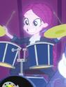 Pinkie Pie Throwbacks hologram ID EGROF