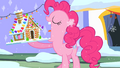 Pinkie Pie about to eat S2E11.png