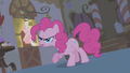 "Pinkie Pie comments on Zecora's ""evil stuff"" S1E09.png"