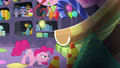 Pinkie about to go up the slide S5E11.png