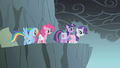 Rainbow Dash with her old cutie mark S1E07.png