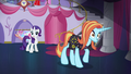 """Rarity """"only to be applied at Canterlot Carousel"""" S5E14.png"""
