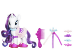 Rarity Fashion Style toy