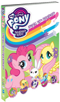 Spring Into Friendship DVD cover sideview