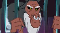 Tirek makes a conniving smirk S8E25