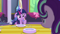 """Twilight """"The metaphors make more sense"""" S6E6"""