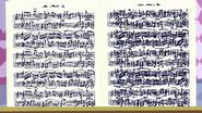 Very complex sheet music S6E4