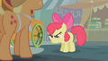 Apple Bloom pouting S1E12.png