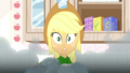 Applejack notices smoke filling the kitchen SS14.png