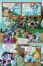 Comic issue 1 page 5