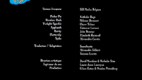 French Credits 21