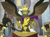 Король Гровер