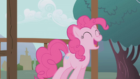 Laughing Pinkie S1E2