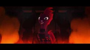 MLP The Movie. Open Up Your Eyes (Ukrainian