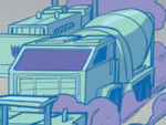 MLP Transformers issue 2 Mixmaster