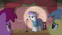 Maud Pie -and that's my time- S8E3