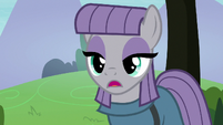 Maud Pie flatly repeats -a boyfriend- S8E3