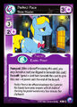 Perfect Pace, Time Master card MLP CCG.jpg