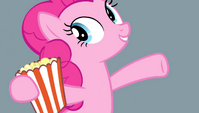 Pinkie Pie -we'll have eight medals so far- S4E24