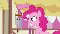 Pinkie Pie Playing With Crankys Stuff 3 S02E18