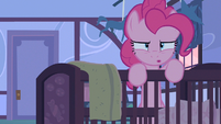 Pinkie Pie wait a minute S2E13