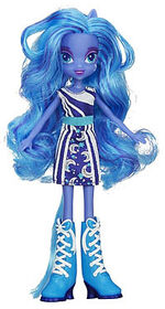 Princess Luna Equestria Girls pep rally doll