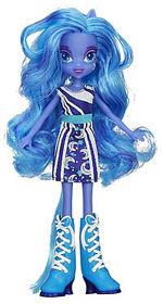 Princess Luna Equestria Girls pep rally doll
