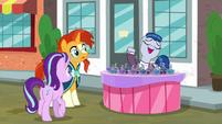 Sleek Pony -I call them essence!- S8E8