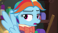 Snowdash --where did they get that crazy idea--- S6E8