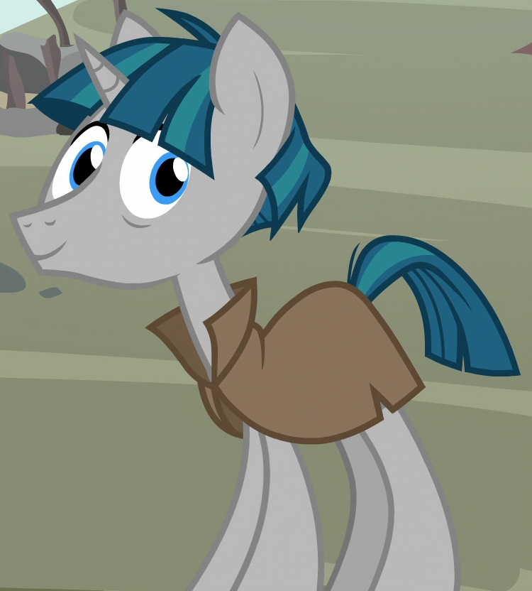 Stygian My Little Pony Friendship Is Magic Wiki Fandom Powered