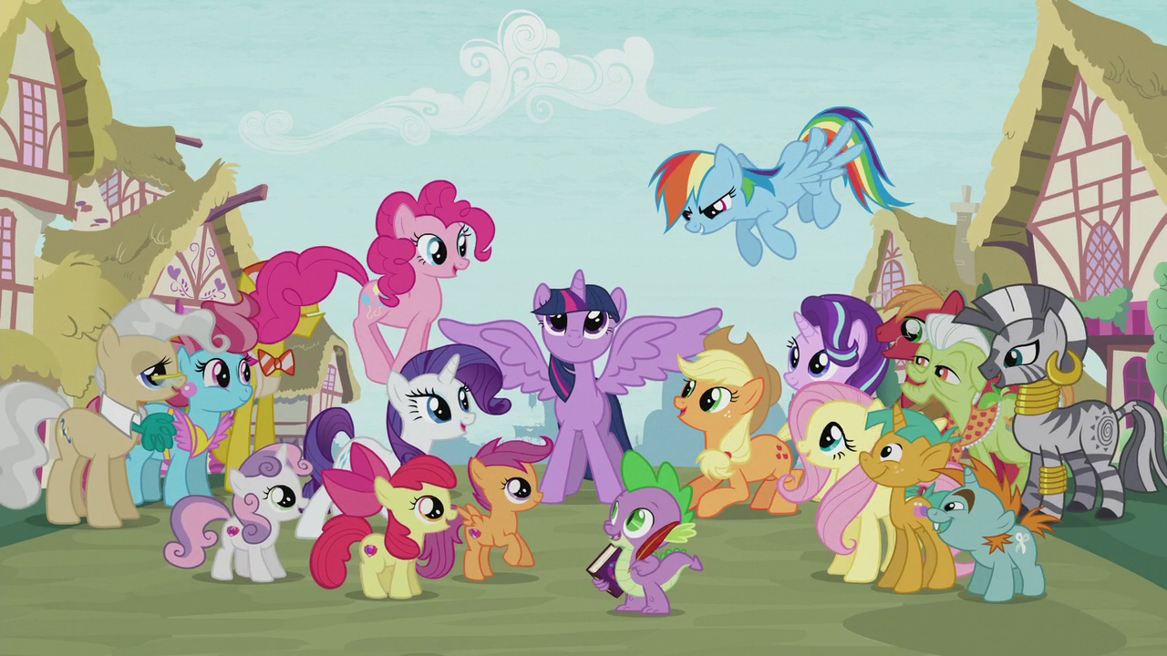 Relationships My Little Pony Friendship Is Magic Wiki Fandom