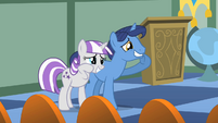 Twilight Sparkle's Parents S1E23