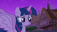 Twilight true princess S3E13